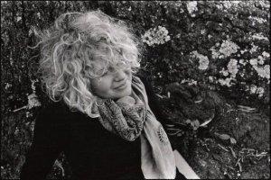 Andrea Marston