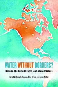 Water Without Borders cover